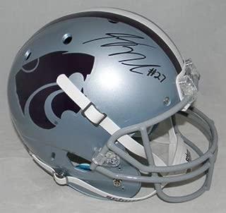 Jordy Nelson Autographed Signed Ksu Kansas State Wildcats Full Size Helmet - JSA Certified - Autographed College Helmets