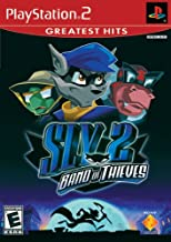 Sly Cooper 2: Band / Thieves / Game