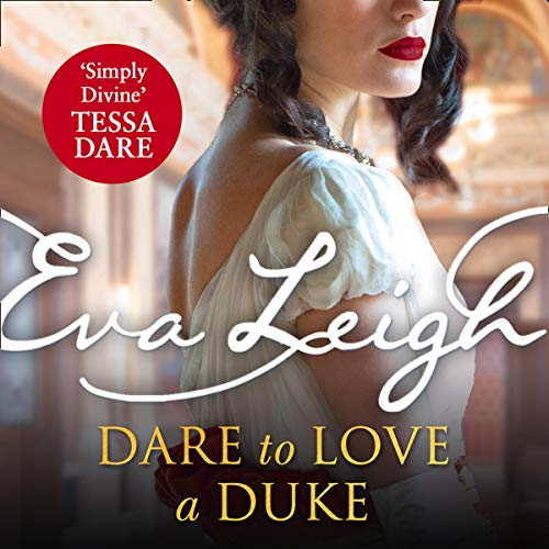 Dare to Love a Duke cover art