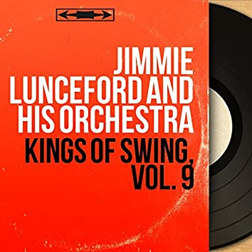 Kings of Swing, Vol. 9 (Mono Version)