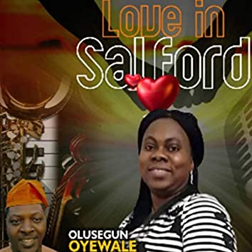 Love in Salford
