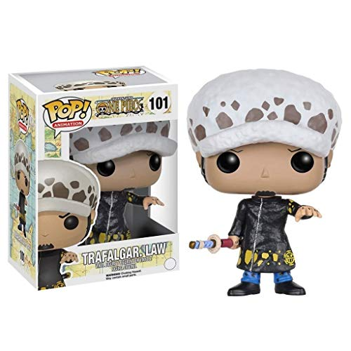 MMZ Pop Figura!One Piece - Trafalgar.Law da Anime Articoli da Regalo