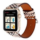 youco Compatible with Apple Watch Band 38mm 40mm 42mm...