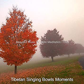 Beautiful Music for Reiki Meditation - Dizi