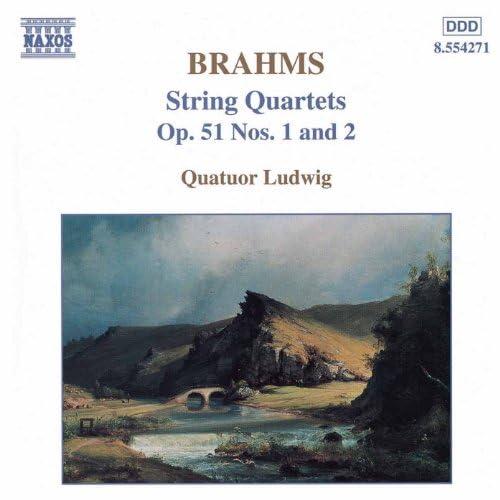 Ludwig Quartet