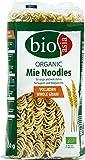 BIOASIA Bio Mie Nudeln, Vollkorn, schnell und einfach zubereitet (1 x 250 g)