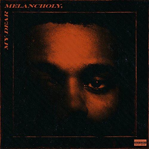 My Dear Melancholy, [Explicit]