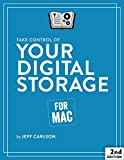 Take Control of Your Digital Storage, 2nd Edition