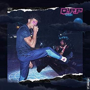 Q.P.P Remix (feat. MADERR) - Single