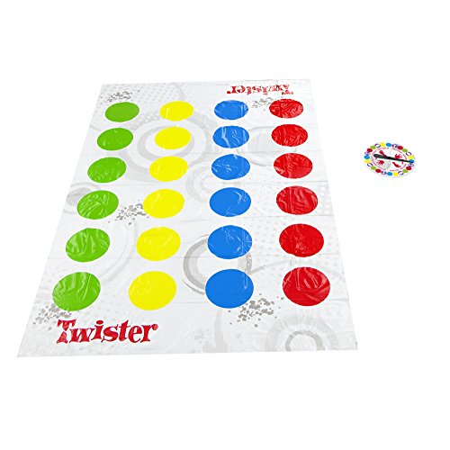 Jeu Twister - 2