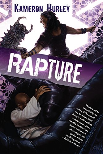 Rapture: Bel Dame Apocrypha Volume 3