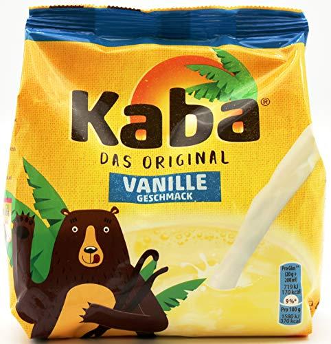 Kaba das Original Vanille Geschmack, 6er Pack (6 x 400g)