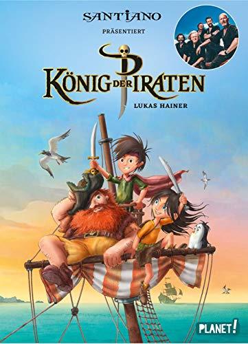 König der Piraten (1)