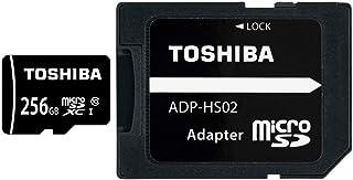 東芝 microSDXCカード 256GB Class10 UHS-I対応 (最大転送速度48MB/s) 国内正規品 Amazon.co.jpモデル THN-MW256G4R8