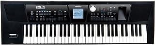 Roland, 61-Key Portable Keyboard, 1,172 Tones 60 Drum Sets (