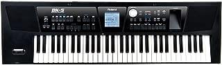 Roland, 61-Key Portable Keyboard, BK5 (BK-5)