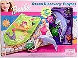 barbie -Ocean Discovery Playset
