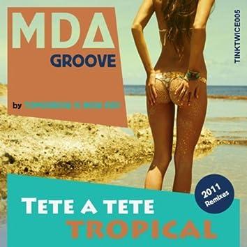 Tete A Tete Tropical 2011