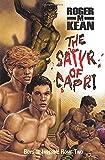 The Satyr of Capri (Boys of Imperial Rome)
