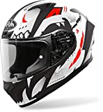 CASCO AIROH VALOR NEXY MATT XL