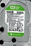 Western Digital wd6400aars-00y5b1640GB DCM : dhnynt2mhb
