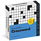 The New York Times Daily Crossword Page-A-Day Calendar for 2022