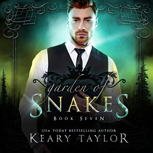 Garden of Snakes cover art