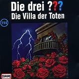Die drei Fragezeichen – Die Villa der Toten – Folge 114