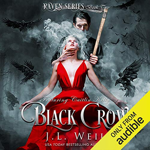 Black Crow  By  cover art