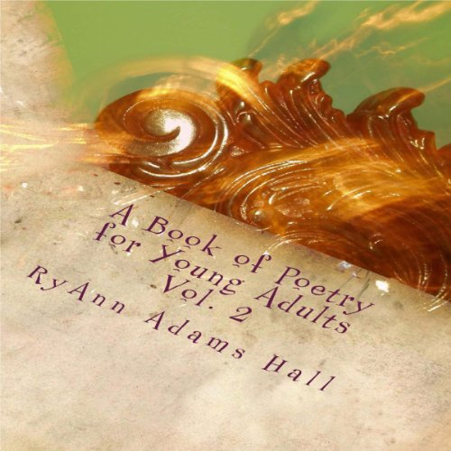 A Book of Poetry for Young Adults audiobook cover art