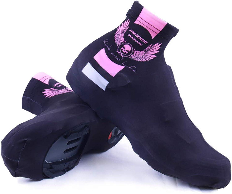 Cycling Waterproof overshoesustProof Road Bicycle Cycling Lock shoes Covers Mens Womens Bike Overshoes Cycling