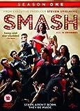 Smash - Season 1 [DVD] [Reino Unido]