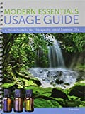 Mini Modern Essentials Usage Guide: 6th Edition A Quick Guide To The Therapeutic Use of Essential Oils