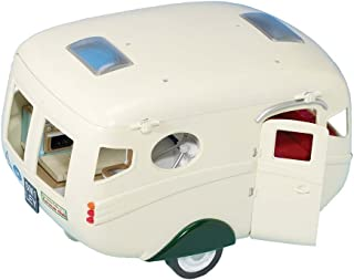 Calico Critters Caravan Family Camper