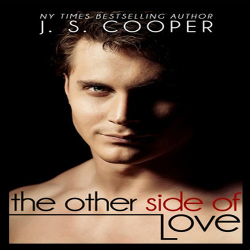 The Other Side of Love audiobook cover art