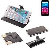 K-S-Trade® Handy Schutz Hülle Für Archos Core 57S Flip