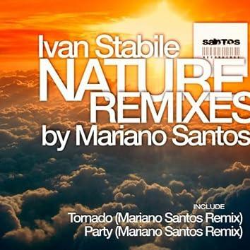 Nature Remixes by Mariano Santos