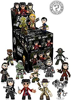 Best fallout 4 mystery minis Reviews