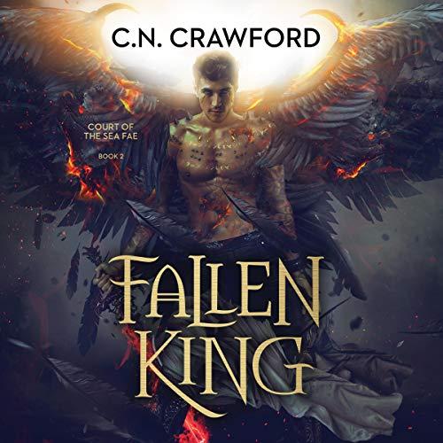 Fallen King Titelbild