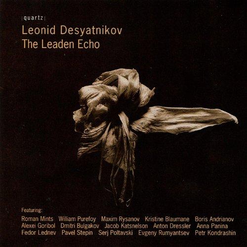 Desyatnikov Return for oboe, clarinet, two violins, viola, cello and tape: Return