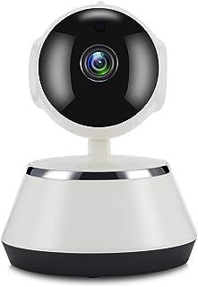 E T EASYTAO Cámara de Seguridad WiFi 360 Grados Domo HD 720