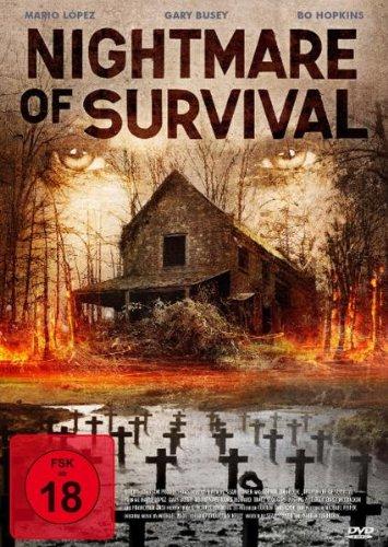 Nightmare of Survival [Alemania] [DVD]