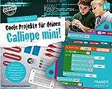 Franzis 67034 Experimentierkasten Coole Projekte für deinen Calliope Mini - Christian Immler