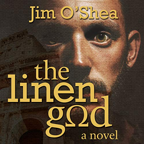 The Linen God audiobook cover art
