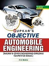 Objective Automobile Engineering