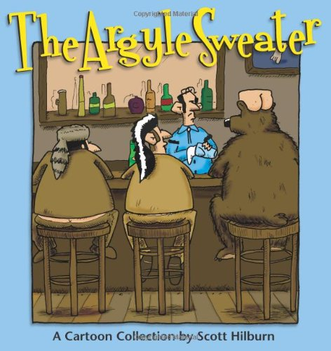 The Argyle Sweater: A Cartoon Collection (Volume 1)
