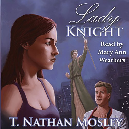 Lady Knight cover art