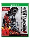 Metal Gear Solid V: The Definitive Edition [Importación Alemana]
