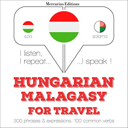 Hungarian – Malagasy. For travel cover art