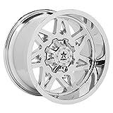 RBP AVENGER Chrome Wheel Finish (20 x 10. inches /8 x 165 mm, -25 mm Offset)